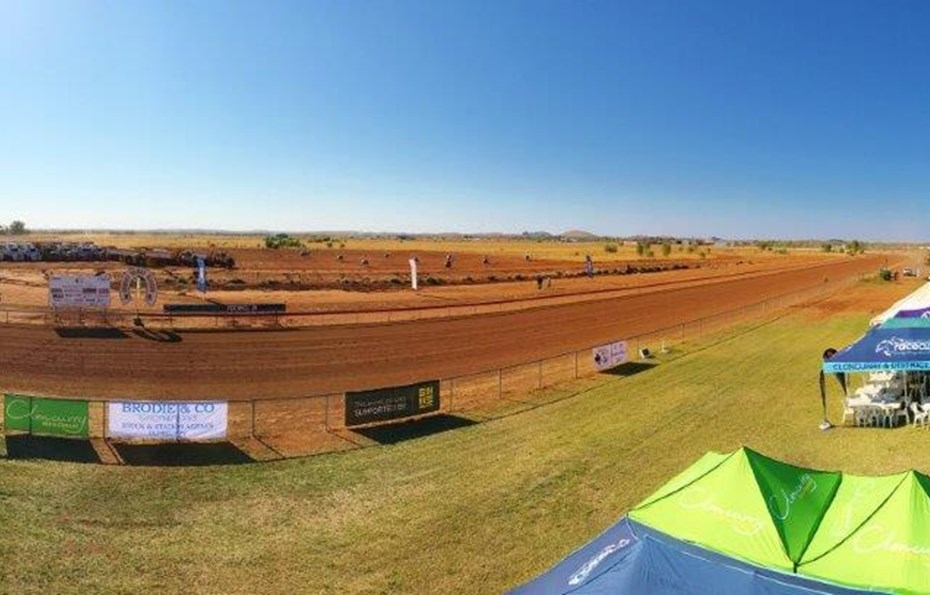 Cloncurry Cup